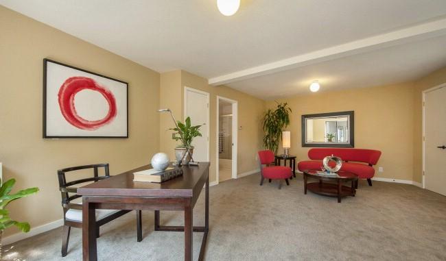 Oakland Hills Studio Remodel